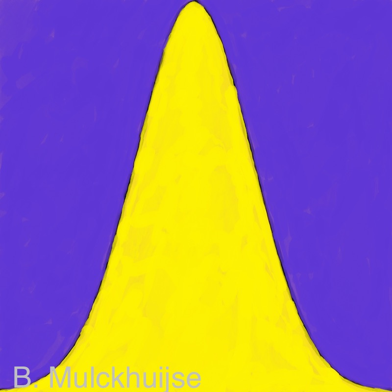 gauss-painting-math-art-bartwerk
