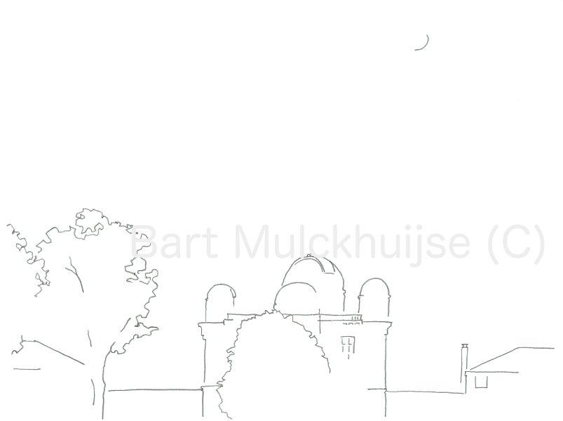 observatory-sterrenwacht-leiden-lines-bartwerk