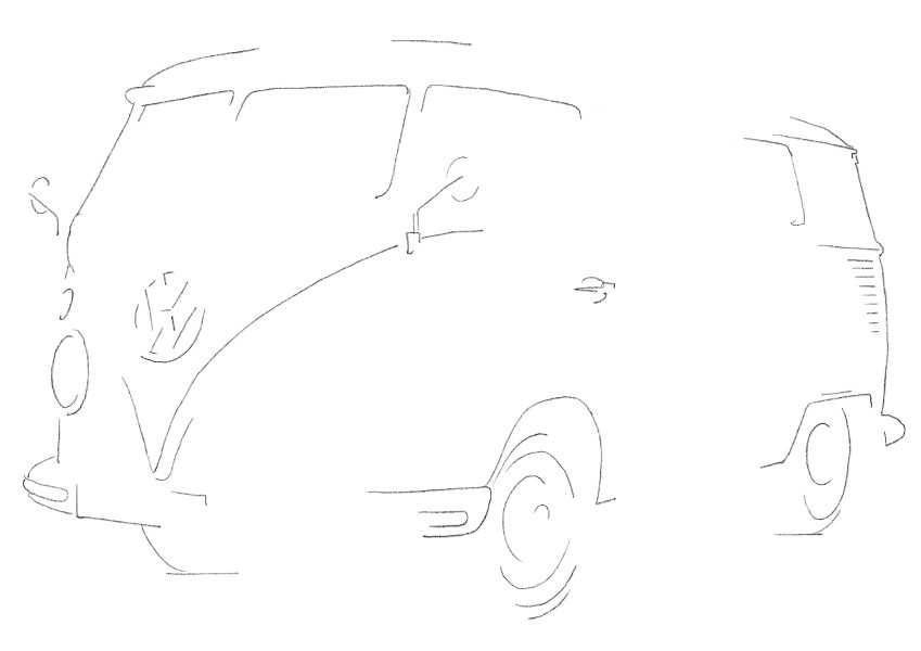 vw-transporter-line-drawing